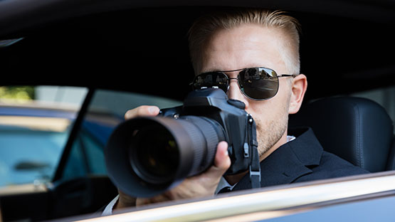 private investigator Surveillance Evidence in Personal Injury Claims