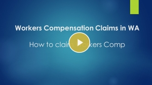 How to claim Workers Compensation