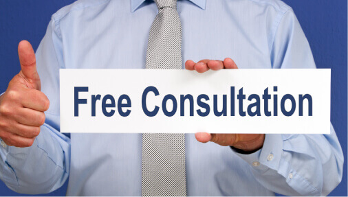 Obligation free consultation at Foyle Legal is great